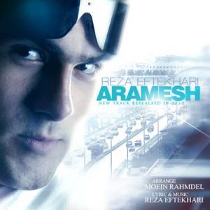 Reza Eftekhari – Aramesh