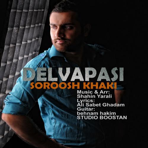Soroosh Khaki – Del Vapasi