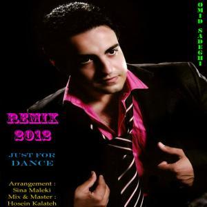 Omid Sadeghi – Remix 2012