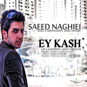 Saeed Naghiei – Ey Kash