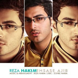 Reza Hakim – Ehsase Ajib