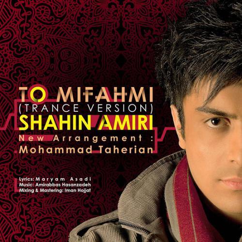 Shaahin Amiri – To Mifahmi