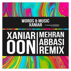 Xaniar Khosravi – Oon Remix