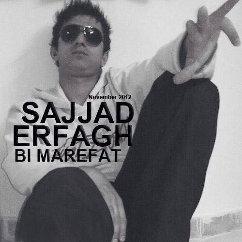 Sajad Erfagh – Bi Marefat