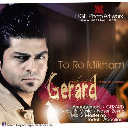 Gerard – Toro Mikham