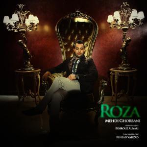 Mehdi Ghorbani – Roza