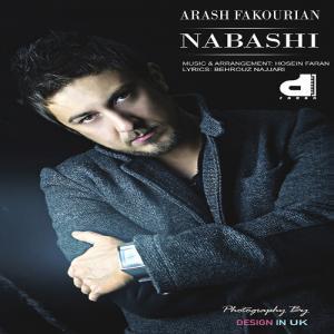 Arash Fakourian –  Nabashi