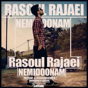 Rasoul Rajaei – Nemidoonam
