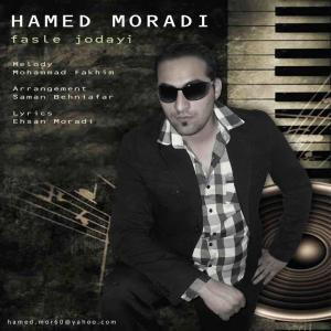 Hamed Moradi – Fasle Jodayi