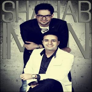 Shahab and Iman – Owje Parvaz