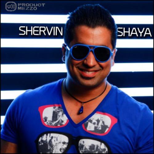 Shervin Shaya – Khoda Kone