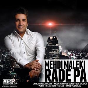 Mehdi Maleki – Rad Pa