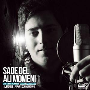 Ali Momeni – Del Sadeh