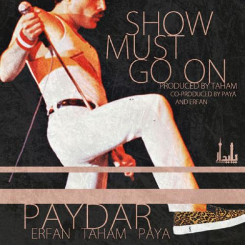 Paydar – Show Must Go On