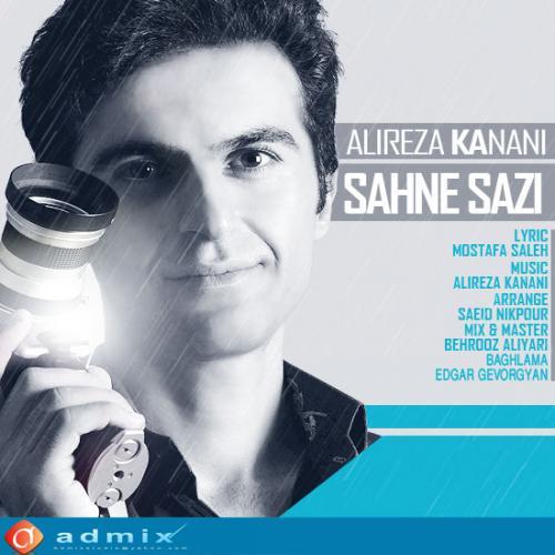 Alireza Kanani – Sahne Sazi