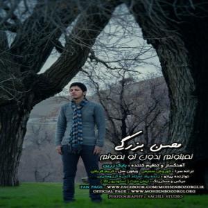 Mohsen Bozorgi – Nemitoonam Bedoone To Bemoonam