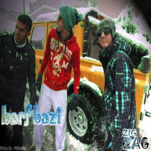 ZiGzAg – BarF BaZi