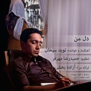 Navid Sobhan – Dele man
