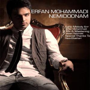 Erfan Mohammadi – Nemidoonam