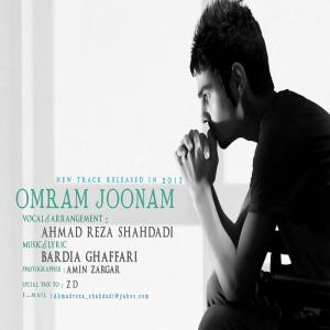 Ahmadreza Shahdadi – Omram Joonam