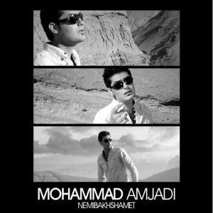 محمد امجدی نمیبخشمت