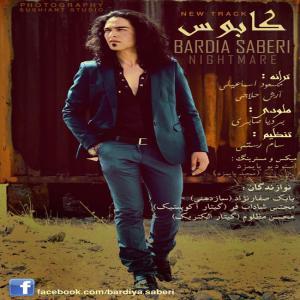Bardia Saberi – Kabos