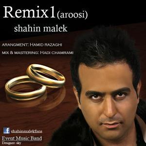 Shahin Malek – Remix1 Aroosi