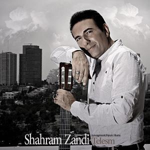 Shahram Zandi – Telesm