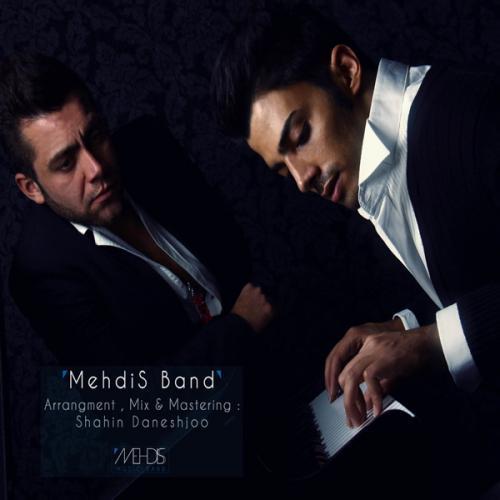 Mehdis Band – Khobe Man