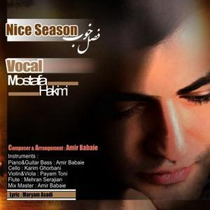 Mostafa Hakimi – Fasl Khob