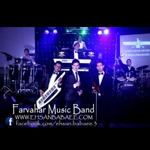 Ehsan Babaee – Farvahar Music