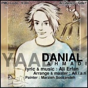 Danial Ahmadi – Yaad