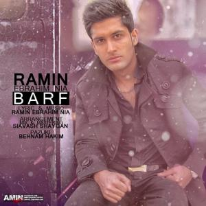 Ramin Ebrahim Nia – Barf
