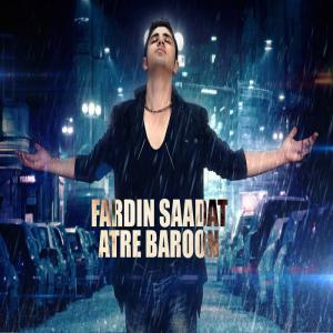 Fardin Saadat – Atre Baroon