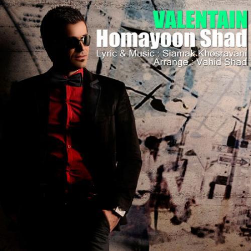 Homayoon Shad – Valentain