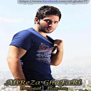 Alireza Ghafari – Doset Daram