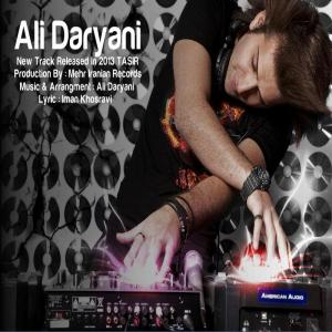 Ali Daryani – Tasir