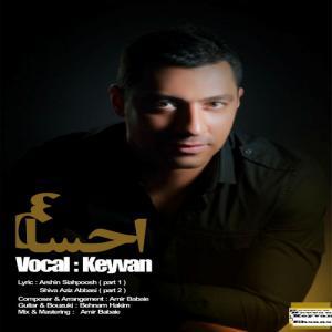 Keyvan – Ehsaas