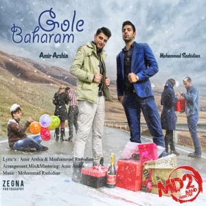 Amir Arshia – Gole Baharam