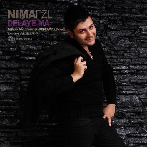 NimaFZL – Delaye Maa