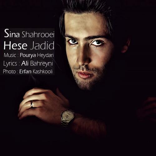 Sina Shahrooei – Hese Jadid