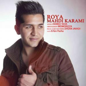 Mahdi Karami – Roya