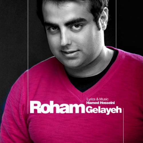 Roham Bakhshian – Gelaye