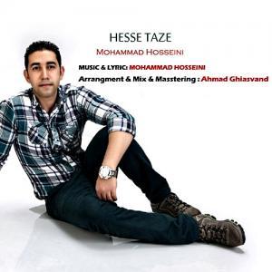 Mohammad Hosseini – Hesse Taze