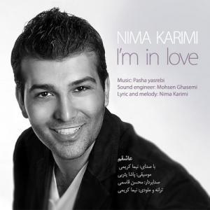 Nima Karimi – I'm in Love