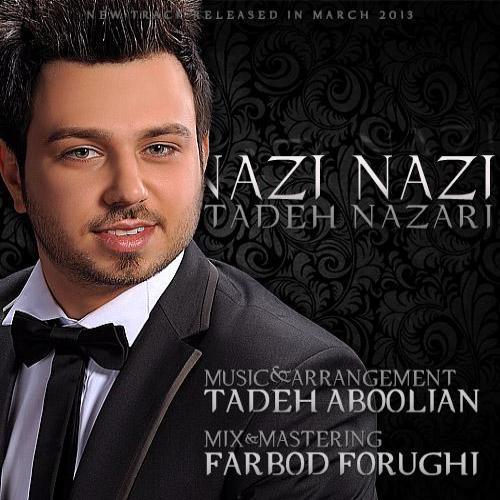 Tadeh Nazari – Nazi Nazi