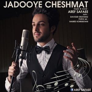 Aref Safaee – Jadooye Cheshmat
