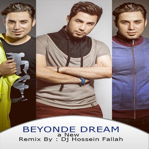 Dj Hosein Fallah – Beyonde Dream