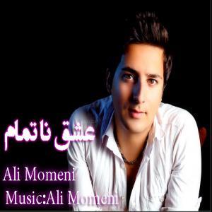 Ali Momeni – Eshghe Natamam