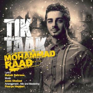 Mohammad Raad – Tik Taak